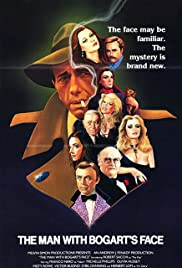 Watch Free The Man with Bogarts Face (1980)