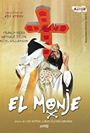 Watch Free The Monk (1972)