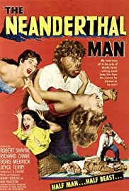 Watch Free The Neanderthal Man (1953)