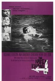 Watch Free The Night of the Iguana (1964)