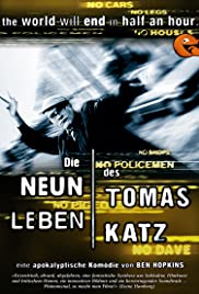 Watch Free The Nine Lives of Tomas Katz (2000)