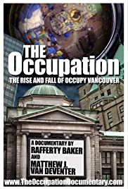Watch Free The Occupation (2012)