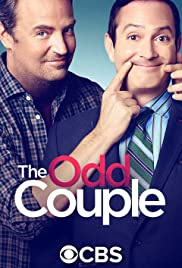 Watch Free The Odd Couple (20152017)