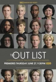 Watch Free The Out List (2013)