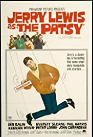 Watch Free The Patsy (1964)