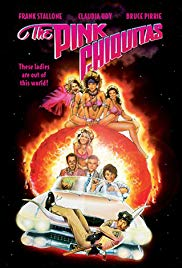 Watch Free The Pink Chiquitas (1987)