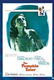 Watch Full Movie :The Pumpkin Eater (1964)