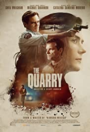 Watch Free The Quarry (2020)
