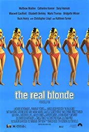 Watch Free The Real Blonde (1997)
