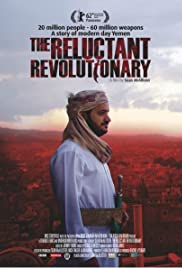 Watch Free The Reluctant Revolutionary (2012)