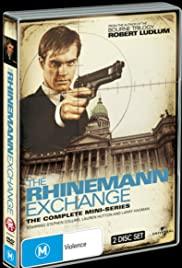 Watch Free The Rhinemann Exchange (1977–)