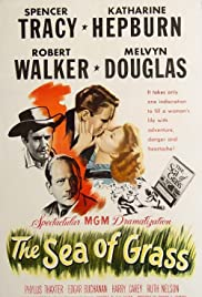 Watch Free The Sea of Grass (1947)