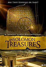 Watch Free The Solomon Treasures (2008)