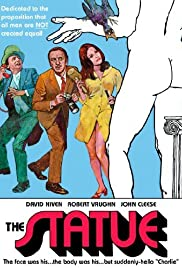 Watch Free The Statue (1971)