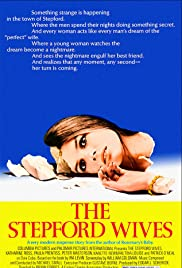 Watch Free The Stepford Wives (1975)