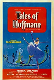 Watch Free The Tales of Hoffmann (1951)