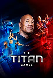 Watch Free The Titan Games (2019 )