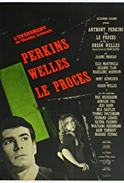Watch Free The Trial (1962)