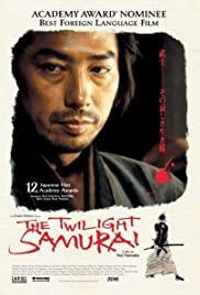 Watch Free The Twilight Samurai (2002)