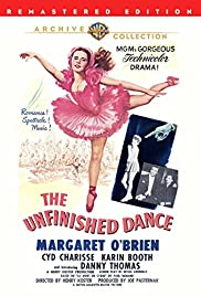 Watch Free The Unfinished Dance (1947)