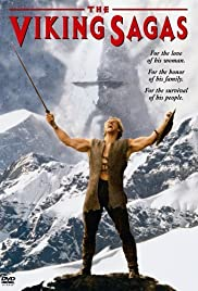 Watch Free The Viking Sagas (1995)