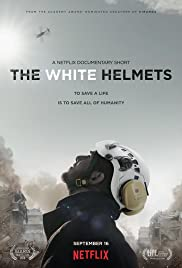 Watch Free The White Helmets (2016)