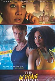 Watch Free The Wrong Friend (2018)
