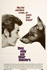 Watch Free They Only Kill Their Masters (1972)