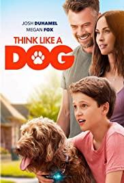 Watch Free Think Like a Dog (2020)