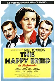 Watch Free This Happy Breed (1944)