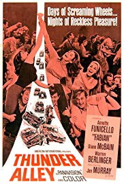 Watch Free Thunder Alley (1967)