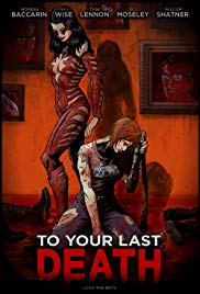 Watch Free To Your Last Death (2019)