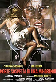 Watch Free The Suspicious Death of a Minor (1975)
