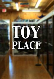 Watch Free Toy Place (2013)