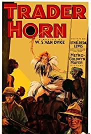 Watch Free Trader Horn (1931)