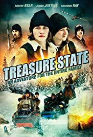 Watch Free Treasure State (2013)