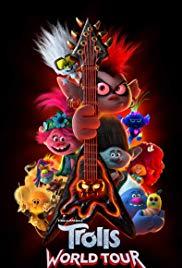 Watch Full Movie :Trolls World Tour (2020)