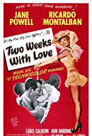 Watch Free Two Weeks with Love (1950)
