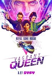 Watch Free Vagrant Queen (2020 )