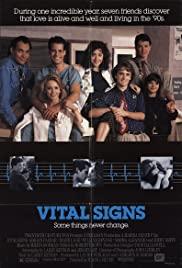 Watch Free Vital Signs (1990)