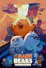 Watch Free We Bare Bears: The Movie (2020)