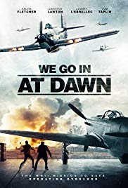 Watch Full Movie :We Go in at DAWN (2020)