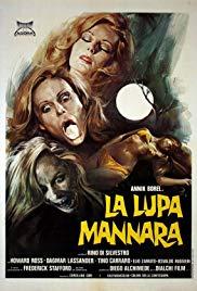 Watch Free Werewolf Woman (1976)