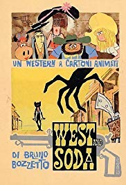 Watch Free West and Soda (1965)