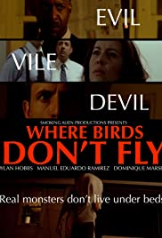 Watch Free Where Birds Dont Fly (2017)