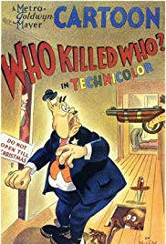 Watch Free Who Killed Who? (1943)