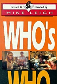 Watch Free Whos Who (1979)