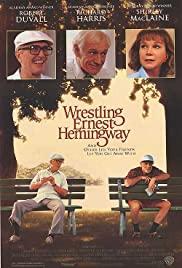 Watch Free Wrestling Ernest Hemingway (1993)