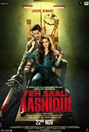 Watch Free Yeh Saali Aashiqui (2019)