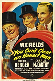 Watch Full Movie :You Cant Cheat an Honest Man (1939)